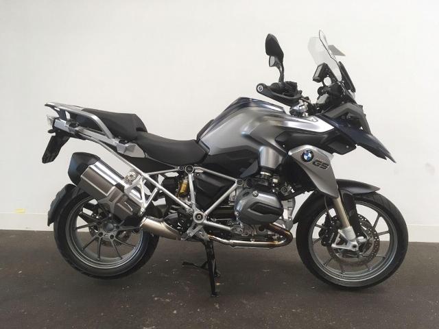 Motorrad kaufen BMW R 1200 GS ABS 2016 Occasion