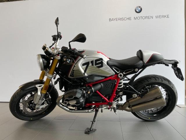 Motorrad kaufen BMW R nine T Neufahrzeug