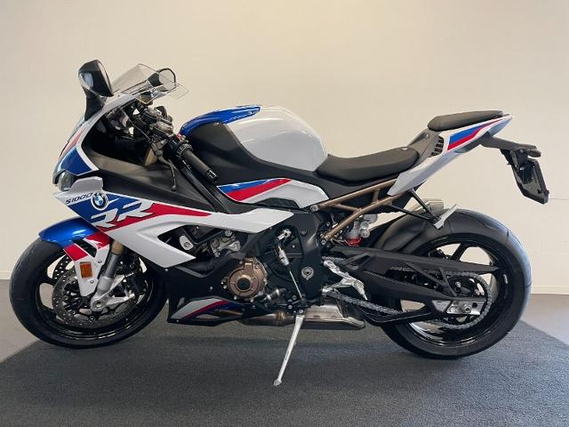 Motorrad kaufen BMW S 1000 RR Neufahrzeug