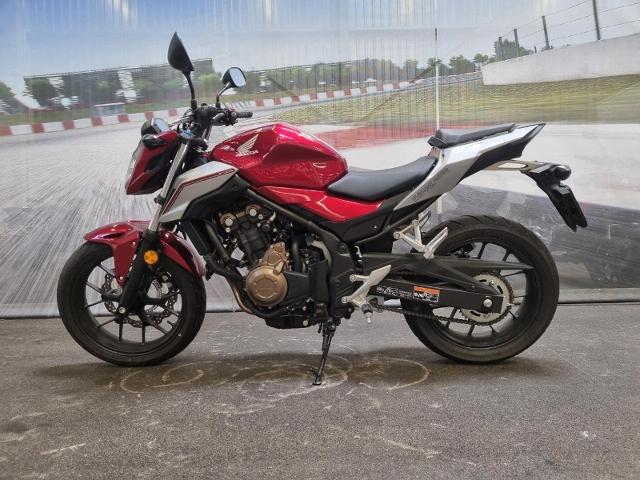 Motorrad kaufen HONDA CB 500 FA ABS Occasion