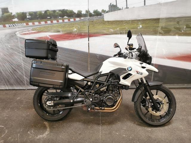 Motorrad kaufen BMW F 700 GS Occasion