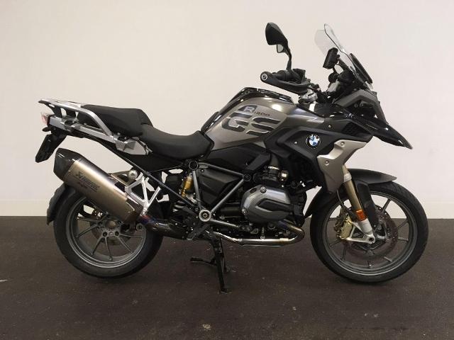 Motorrad kaufen BMW R 1200 GS ABS 2017