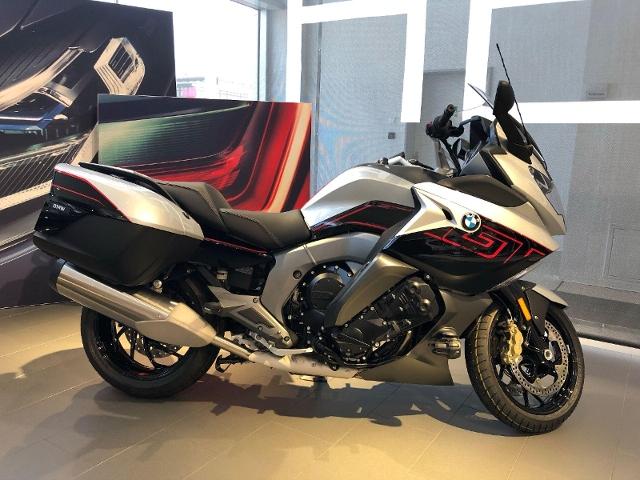 Acheter une moto BMW K 1600 GT ABS Sport neuve
