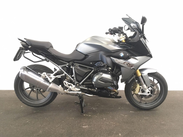 Acheter une moto BMW R 1200 RS ABS  Occasions