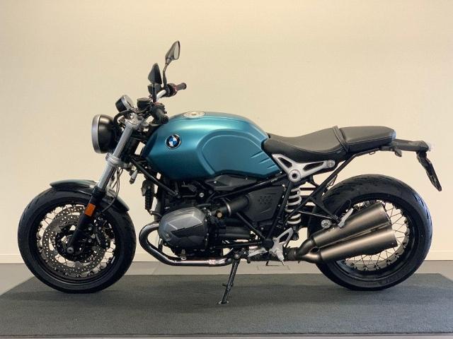 Motorrad kaufen BMW R nine T Pure Neufahrzeug