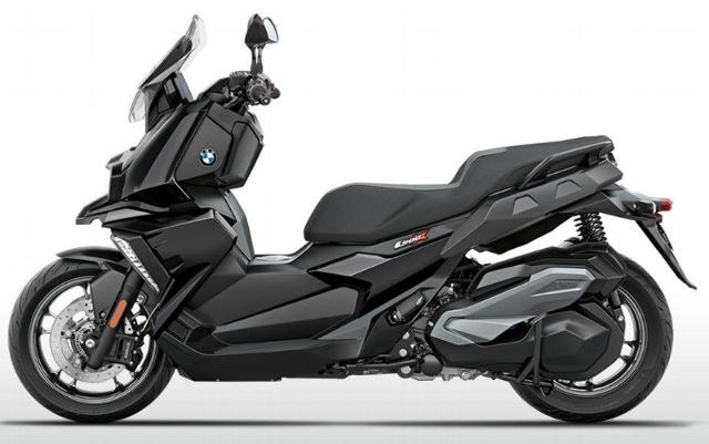 Acheter une moto BMW C 400 X neuve