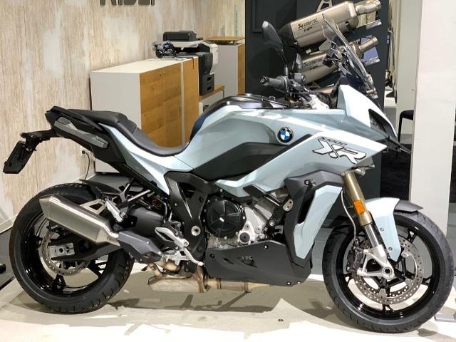 Motorrad kaufen BMW S 1000 XR