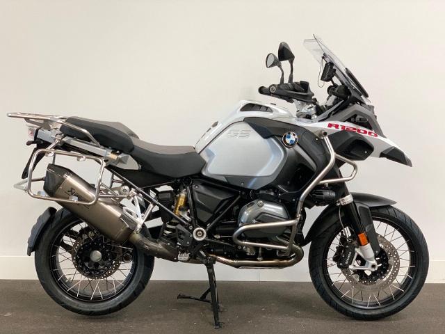 Motorrad kaufen BMW R 1200 GS Adventure ABS LC´17 Occasion