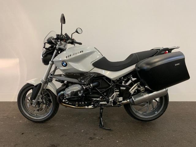 Motorrad kaufen BMW R 1200 R ABS, ASC, ESA Occasion
