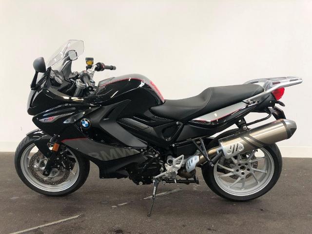 Motorrad kaufen BMW F 800 GT ABS Vorführmodell