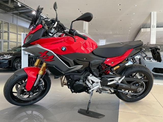 Motorrad kaufen BMW F 900 XR A2 Vorführmodell