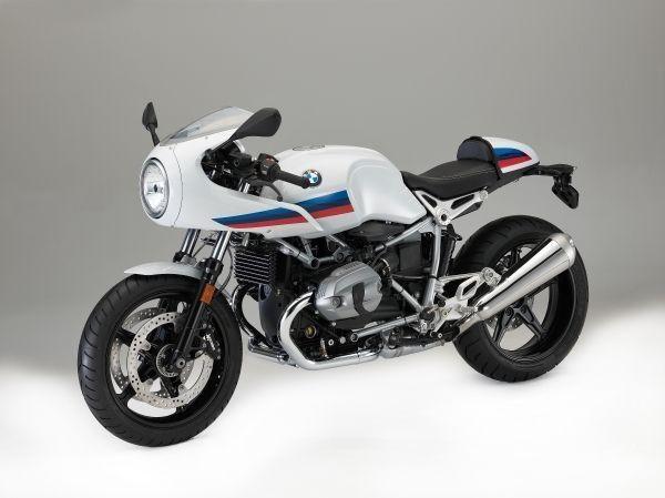Acheter une moto BMW R nine T Racer ABS neuve