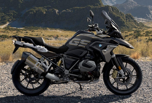 Acheter une moto BMW R 1250 GS Style Exclusive *Tieferlegung* neuve