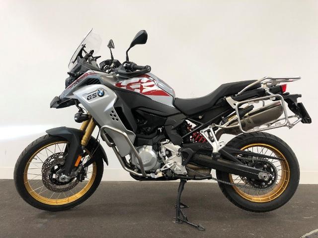 Motorrad kaufen BMW F 850 GS Adventure Vorführmodell