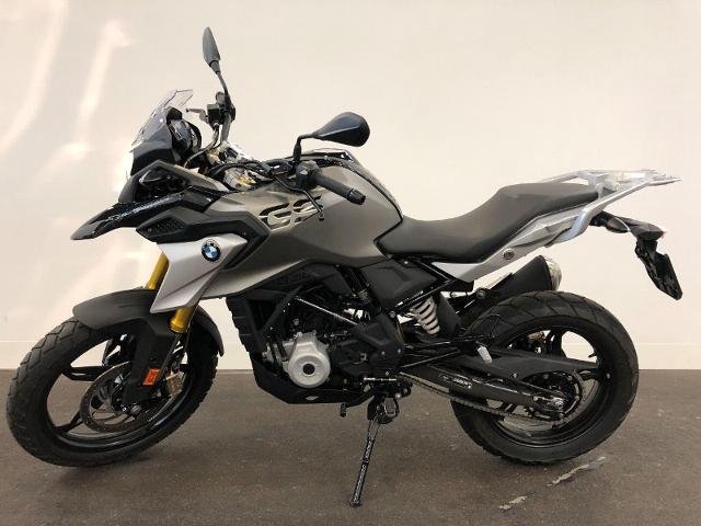 Motorrad kaufen BMW G 310 GS ABS Vorführmodell