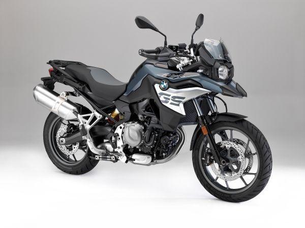 Motorrad kaufen BMW F 750 GS * TIEF* SWISS ADVENTURE EDITION. Neufahrzeug