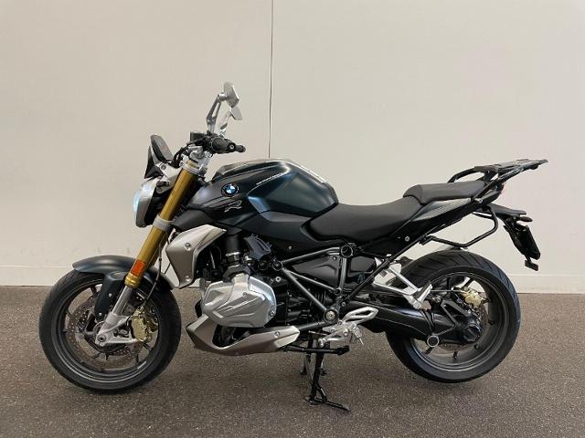 Motorrad kaufen BMW R 1250 R Vorführmodell