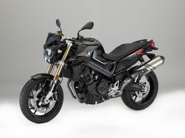 Motorrad kaufen BMW F 800 R ABS Neufahrzeug