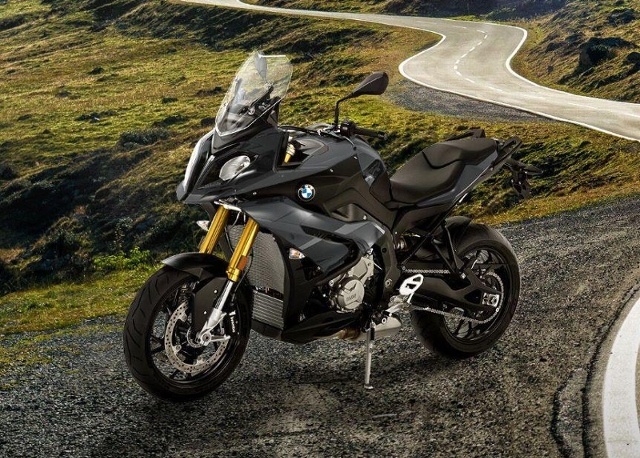 Acheter une moto BMW S 1000 XR ABS LAGERAKTION neuve