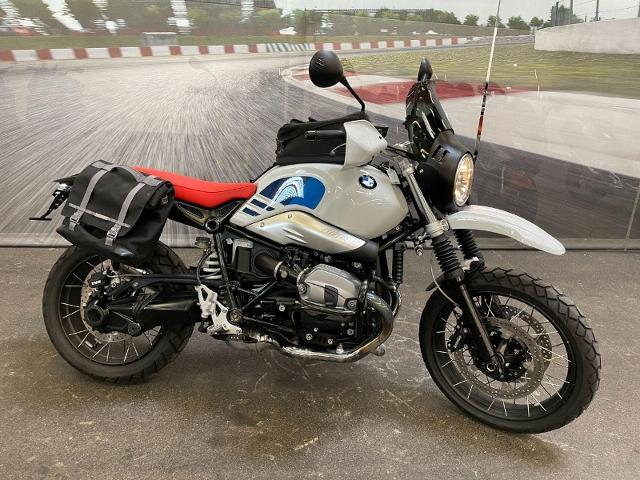Motorrad kaufen BMW R nine T Urban G/S ABS Occasion
