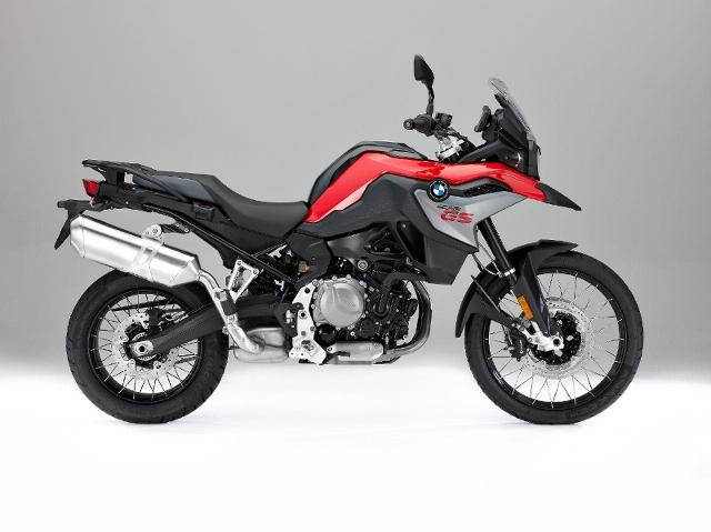 Motorrad kaufen BMW F 850 GS SWISS ADVENTURE EDITION Neufahrzeug