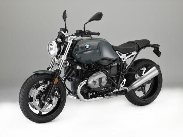 Acheter une moto BMW R nine T Pure ABS neuve