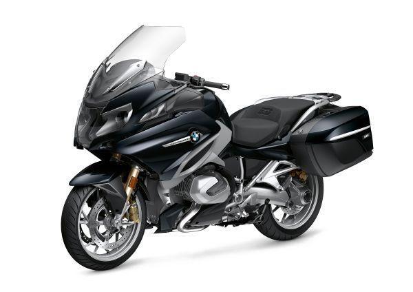 Motorrad kaufen BMW R 1250 RT Neufahrzeug