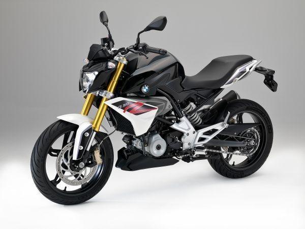 Acheter une moto BMW G 310 R ABS neuve