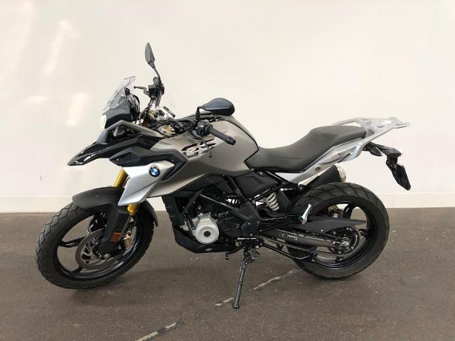 Motorrad kaufen BMW G 310 GS ABS Occasion