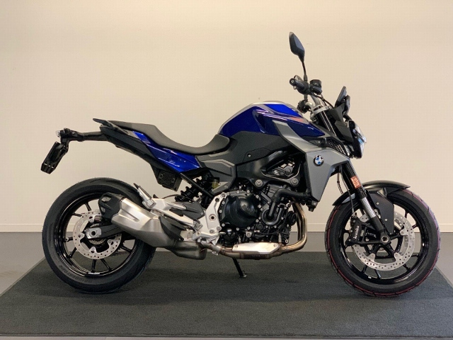 Motorrad kaufen BMW F 900 R