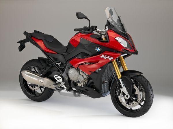 Motorrad kaufen BMW S 1000 XR ABS *TIEFERLEGUNG* Neufahrzeug