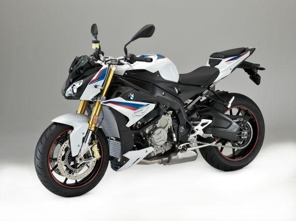 Motorrad kaufen BMW S 1000 R ABS Neufahrzeug