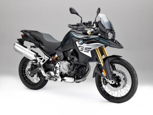 Acheter une moto BMW F 850 GS neuve