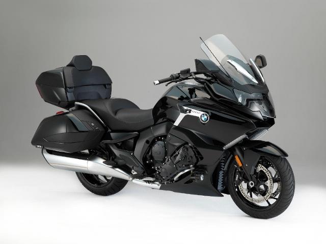 Acheter une moto BMW K 1600 B ABS Grand America neuve