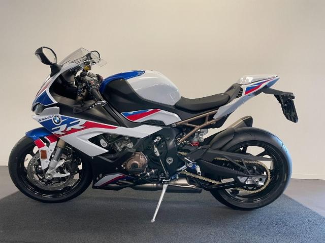 Motorrad kaufen BMW S 1000 RR Akrapovic Full Exhaust Neufahrzeug