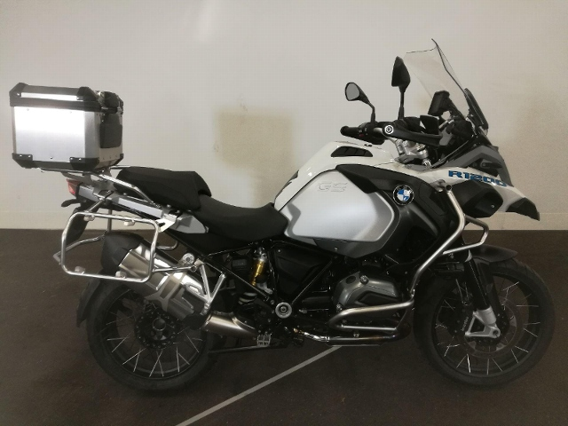 Motorrad kaufen BMW R 1200 GS Adventure ABS Occasion