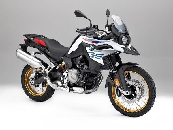 Motorrad kaufen BMW F 850 GS *Tieferlegung* Neufahrzeug