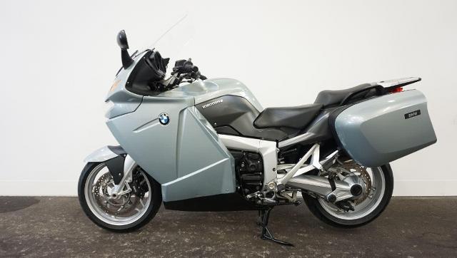 Motorrad kaufen BMW K 1200 GT ABS Occasion