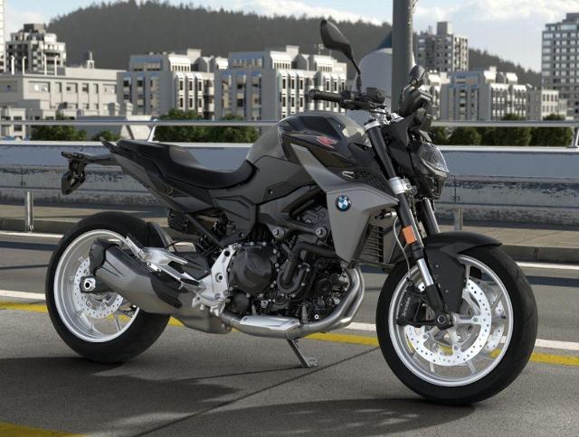 Motorrad kaufen BMW F 900 R A2 Neufahrzeug