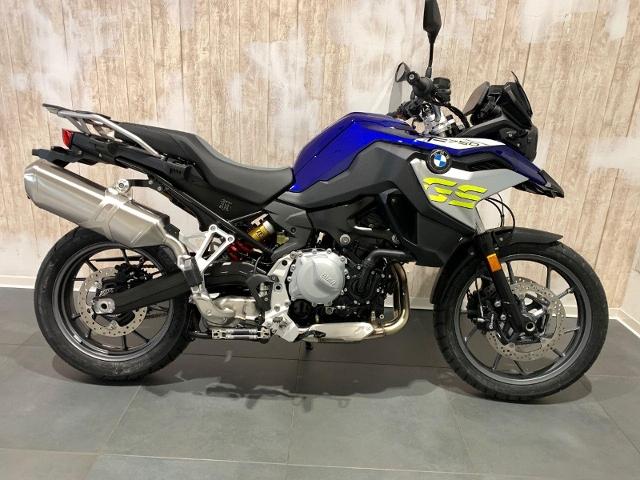Motorrad kaufen BMW F 750 GS
