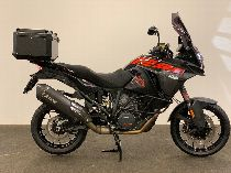 Töff kaufen KTM 1290 Super Adventure ABS S Enduro