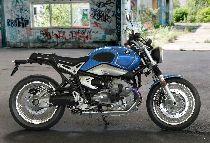 Acheter une moto neuve BMW R nine T Pure ABS (retro)