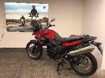 Acheter moto BMW F 700 GS Enduro