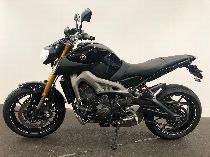Acheter une moto Occasions YAMAHA MT 09 ABS (naked)