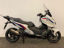 Motorrad kaufen Occasion BMW C 600 Sport ABS (roller)