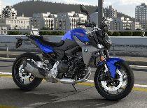 Acheter une moto neuve BMW F 900 R (naked)