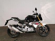Motorrad kaufen Occasion BMW G 310 R ABS (naked)