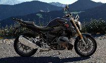 Acheter une moto neuve BMW R 1250 R (naked)