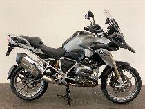 Töff kaufen BMW R 1200 GS ABS MY'13 Enduro