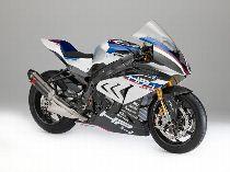 Motorrad kaufen Neufahrzeug BMW HP4 (sport)